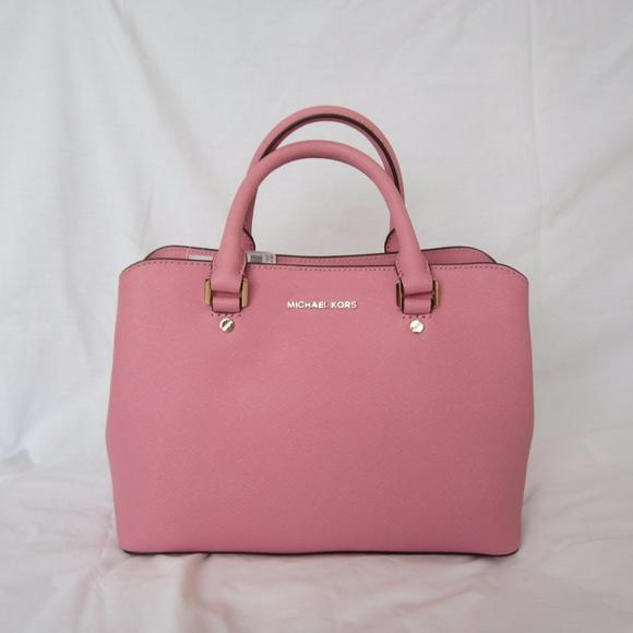 michael kors savannah medium satchel